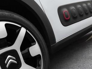 全新 Citroën C3