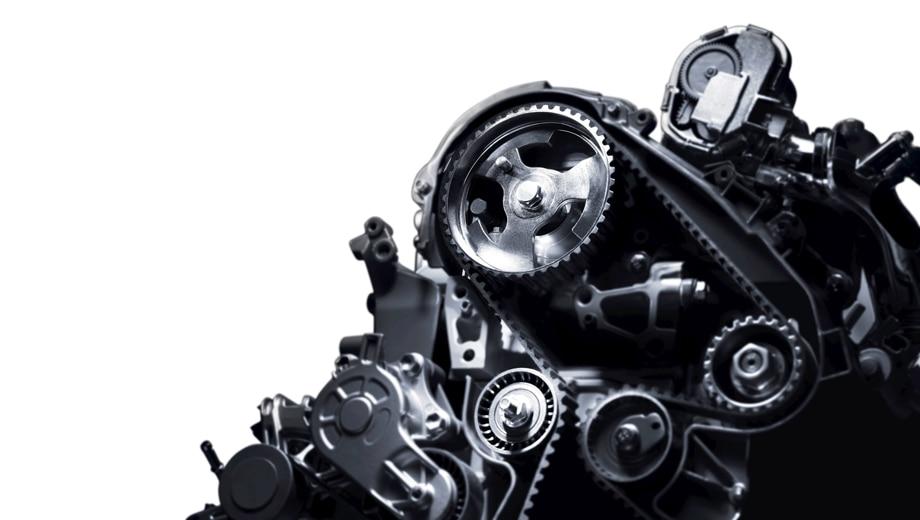 BlueHDi 渦輪增壓柴油引擎
